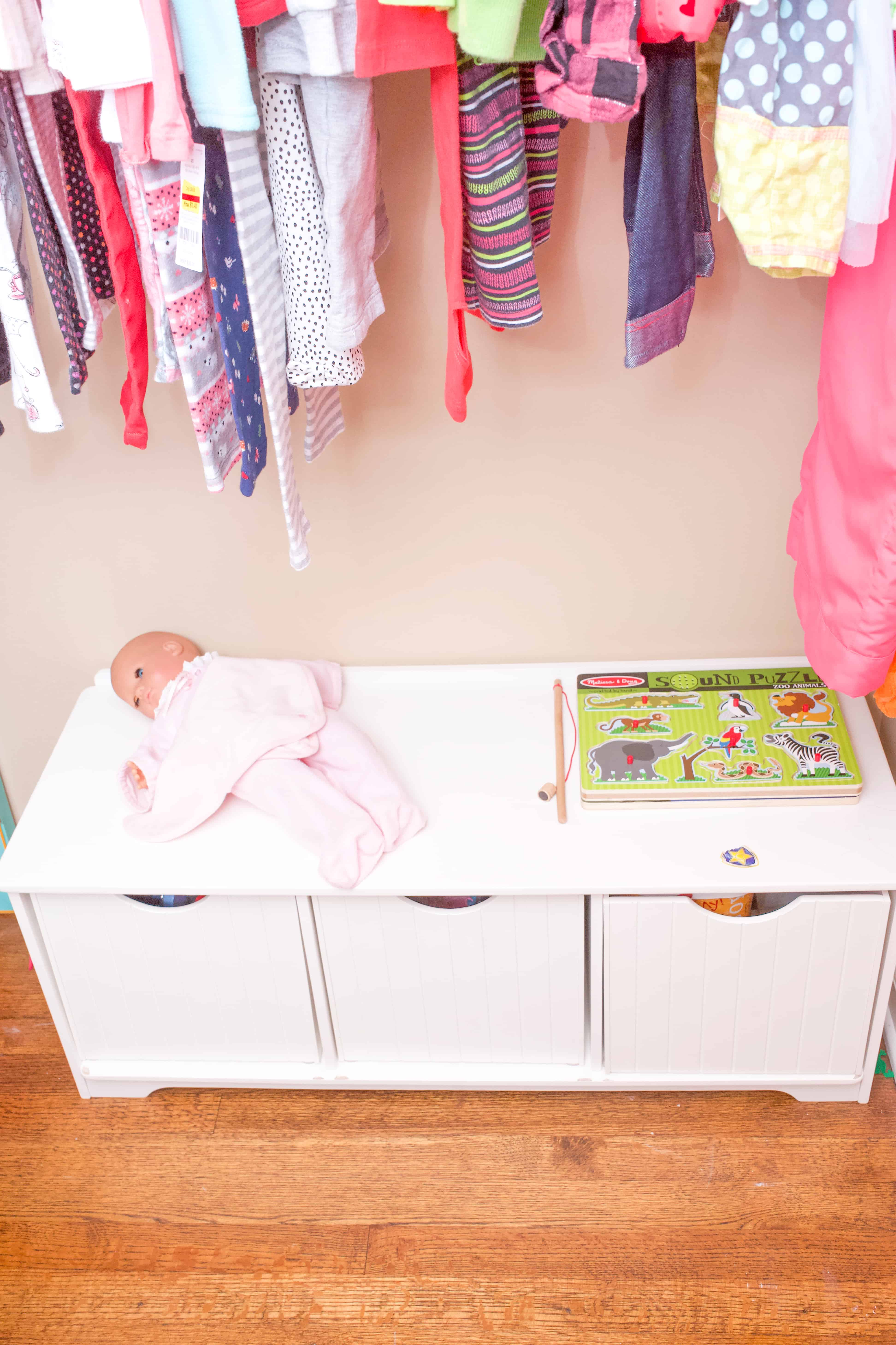 Is your house overrun with toys? Then, look no further! Here are some clever ways to organize your kid's toys.