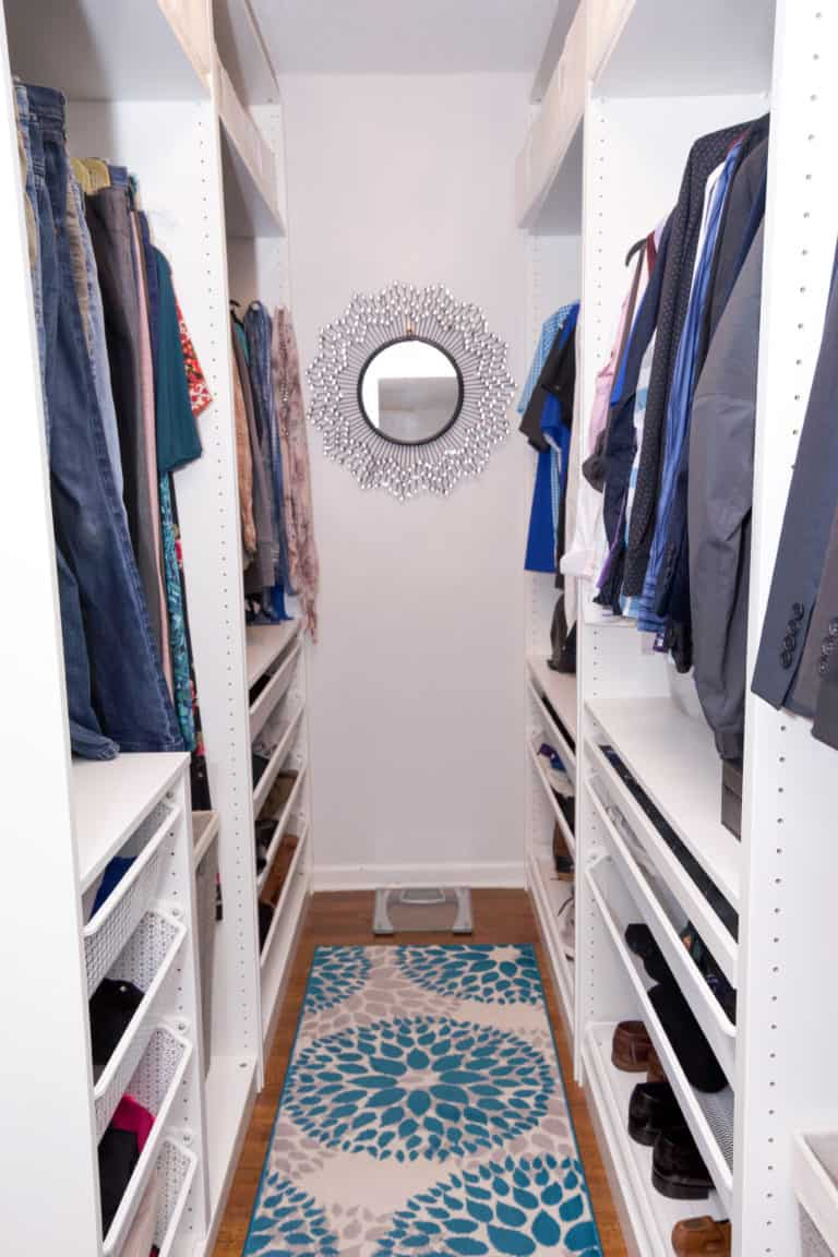 Is a Closet System Really Worth It?