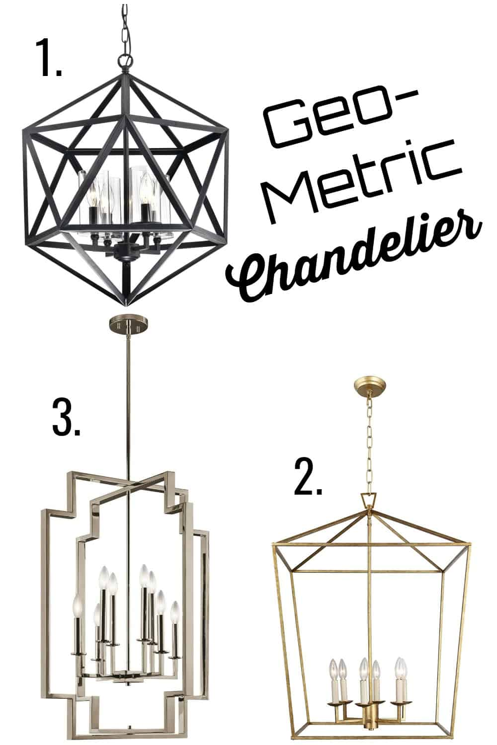 Here, I have rounded up a selection of farmhouse chandeliers for any budget.