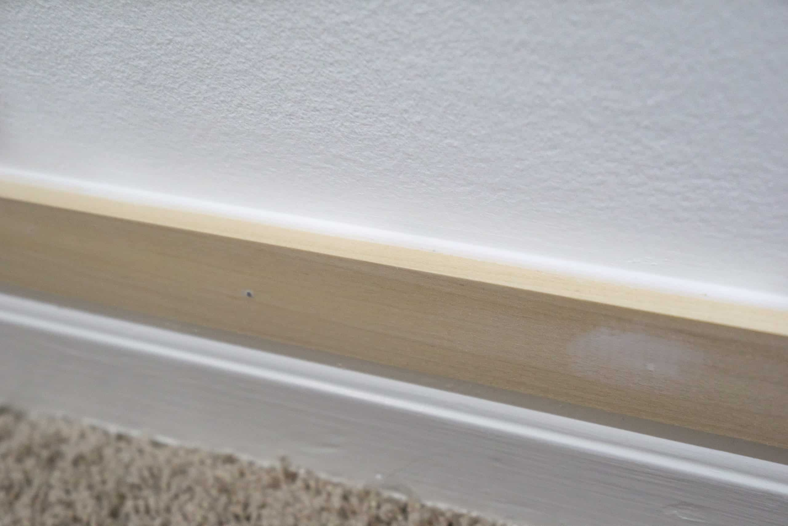 Accent walls can quickly elevate thestyle of any room. Let me show you how to easily install a wood trimaccent wall.